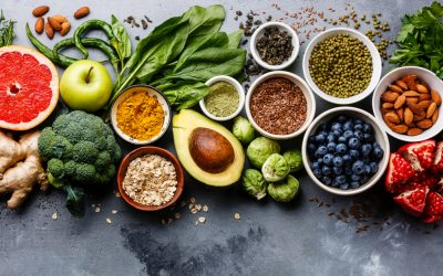 Why You Should Make Healthy Food Choices